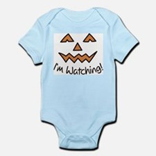Im Watching Infant Bodysuit
