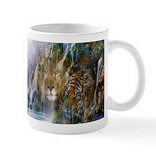 Lion Fallscr.png Mug
