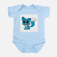 Cute Creature Infant Bodysuit