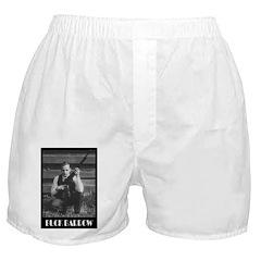 Buck Barrow Boxer Shorts