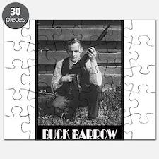 Buck Barrow Puzzle