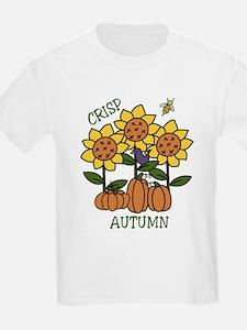 Crisp Autumn T-Shirt