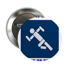 "Animated Gif 2.25"" Button (10 pack)"
