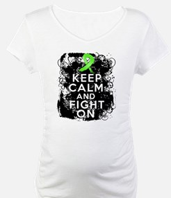 Non-Hodgkins Lymphoma Keep Calm and Fight On Mater