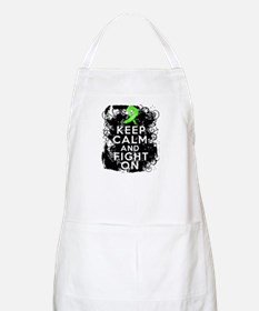 Non-Hodgkins Lymphoma Keep Calm and Fight On Apron