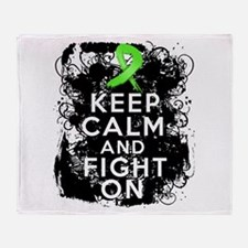 Non-Hodgkins Lymphoma Keep Calm and Fight On Stad