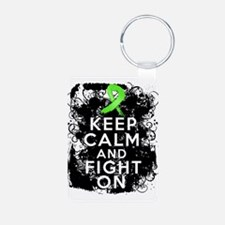 Non-Hodgkins Lymphoma Keep Calm and Fight On Alumi