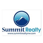 Summit Realty Postcards (Package of 8)