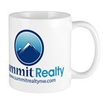 Summit Realty Mug