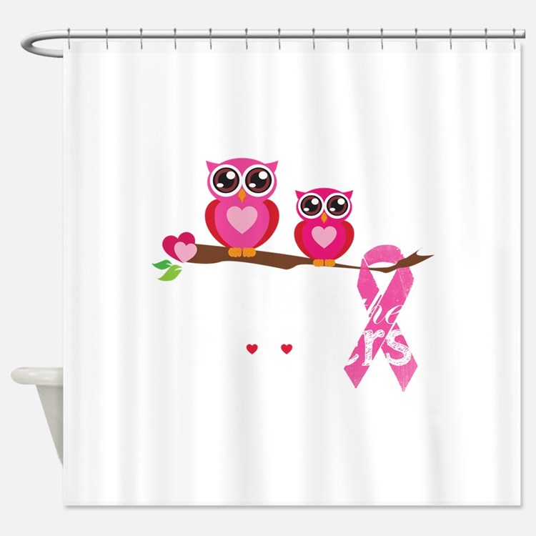 Hooters shower curtains hooters fabric shower curtain liner for Shower curtain savers