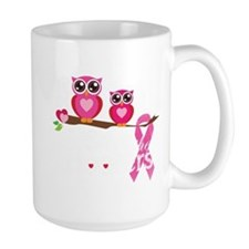 Save the hooters Mug