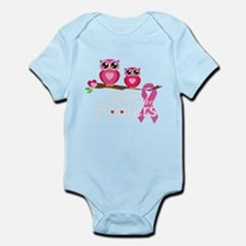 Save the hooters Infant Bodysuit