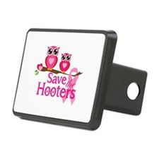 Save the hooters Hitch Cover