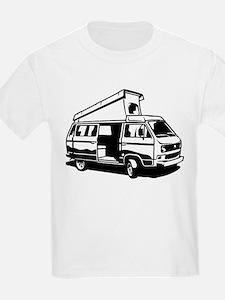 Camper Van 3.2 T-Shirt