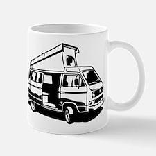 Camper Van 3.2 Mug