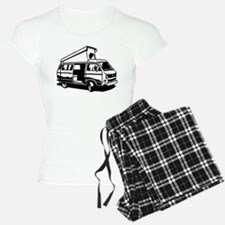 Camper Van 3.2 Pajamas