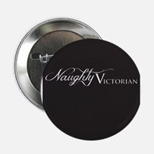 """Naughty Victorian 2.25"""" Button"""