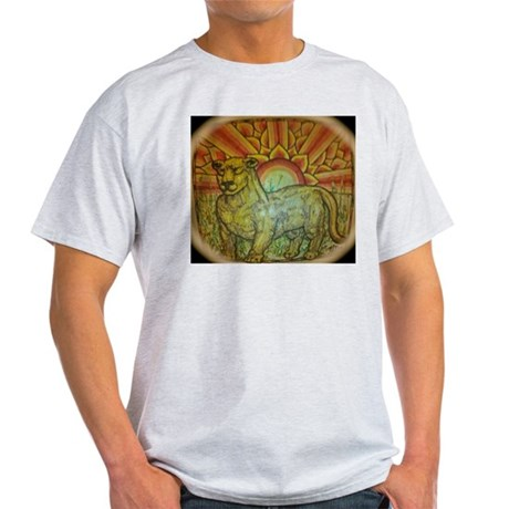Lioness Light T-Shirt