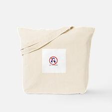 No Mullets Tote Bag