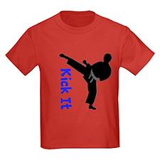Martial Arts T