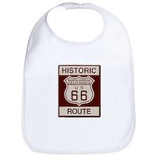 Santa Monica Route 66 Bib