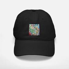 Sea turtles! Wildlife, nature art! Baseball Hat