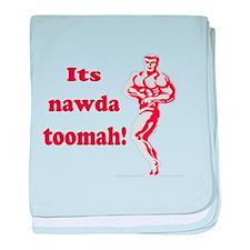 nawda toomah baby blanket