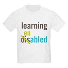 Learning ENabled T-Shirt