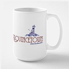 Provincetown Massachusetts Mug