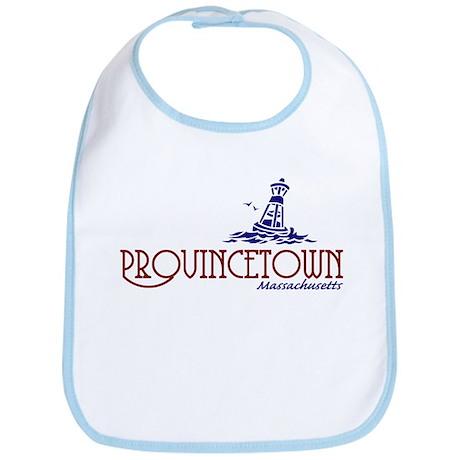 Provincetown Massachusetts Bib