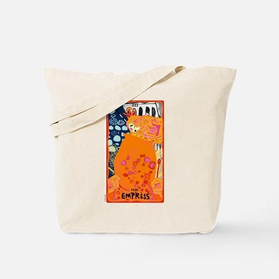 The EMPRESS Tote Bag