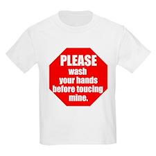 Unique Germs T-Shirt