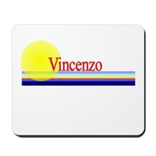 Vincenzo Mousepad