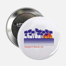 Newport Beach California Button