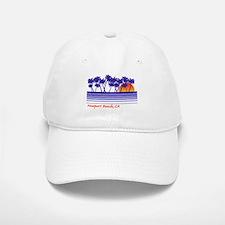 Newport Beach California Cap