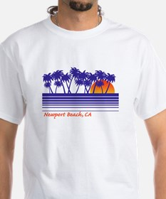 Newport Beach California Shirt