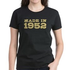 Made in 1952 Tee