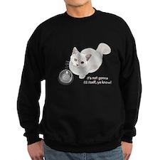 Feed Me Kitty Sweatshirt