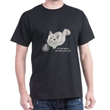 Feed Me Kitty T-Shirt