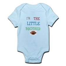 Im the Little Brother Onesie