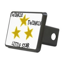 Twinkle, Twinkle Hitch Cover