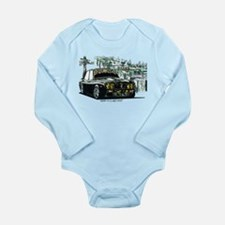 GRVDGR Mazda RX2 Long Sleeve Infant Bodysuit