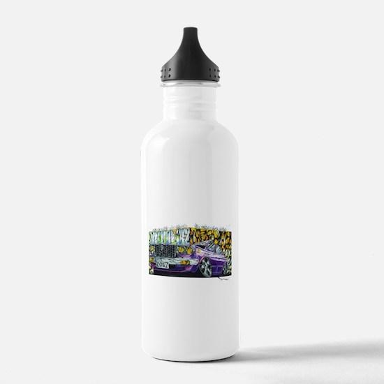 4DH8RZ Mazda RX3 Water Bottle