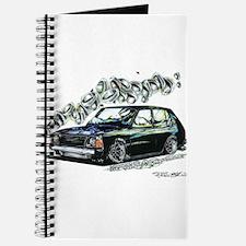 Mazda 323 Hatch Journal
