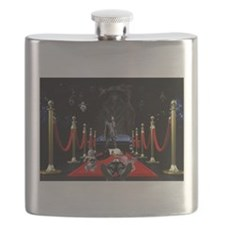 Red Carpet Flask
