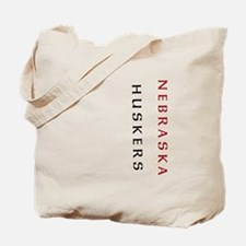Nebraska Huskers Light Tote Bag