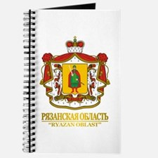 Ryazan Oblast COA Journal