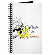 witch famous Journal