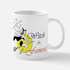 witch famous Mug