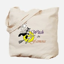 witch famous Tote Bag